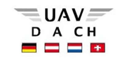 Logo UAV DACH
