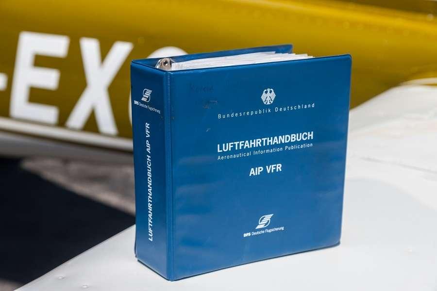 Luftfahrthandbuch AIP