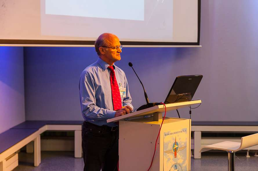 Uwe Nortmann III. RotorDrone Forum Bückeburg