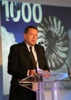 Dr. Norbert Lohl UAV DACH e.V.