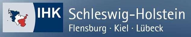 Logo IHK Schleswig Holstein