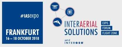 Logo Interaerial Solutions
