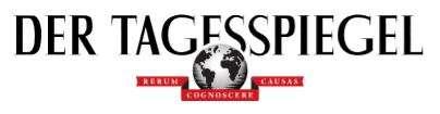 Logo tagesspiegel.de