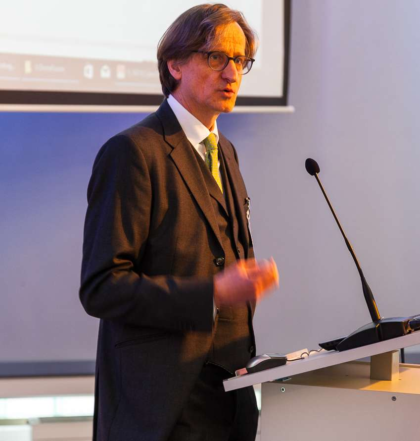 Dr. Ulrich Dieckert, Kanzlei Dieckert III. RotorDrone Forum Bückeburg