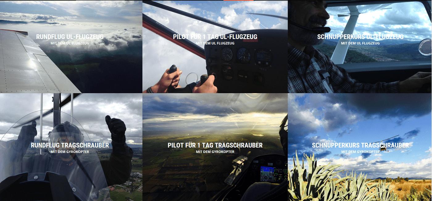 Takeoff Aviation