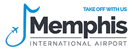 Take off with us - Memphis International Airport