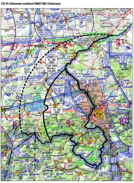 Chiemsee Karte.Ed R Chiemsee Karte Uav Dach E V