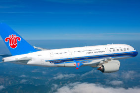 A380 China Southern Airlines