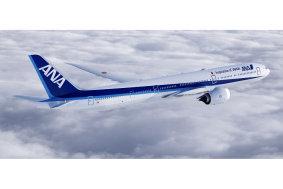 boeing 777-9x all nippon airways