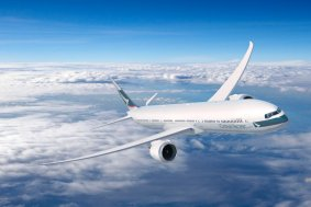 Boeing777X_Cathay Pacific Airways