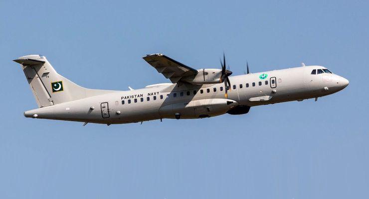 RAS 72 Sea Eagle, basierend auf der ATR 72
