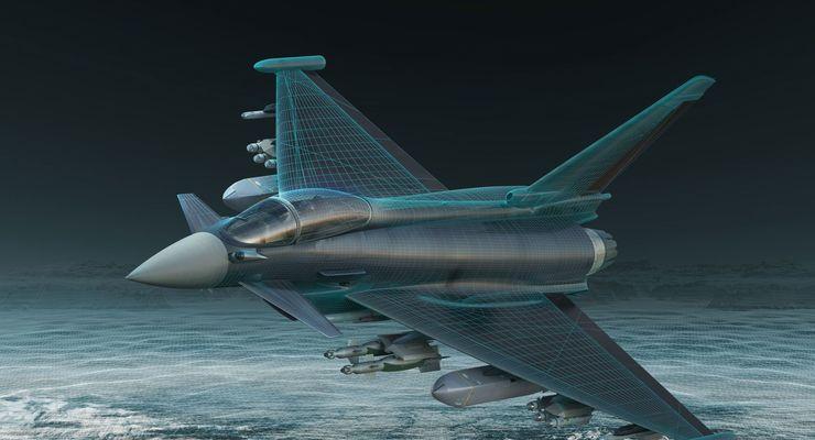 Eurofighter-Future-Grafik
