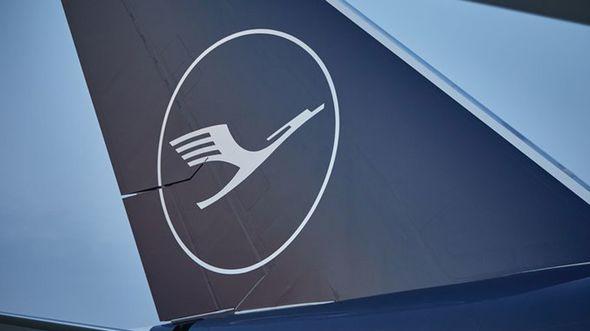 Lufthansa-Logo