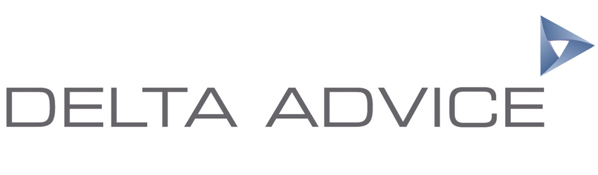 DELTA ADVICE Logo neu