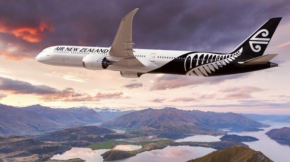 Boeing 787-10 für Air New Zealand
