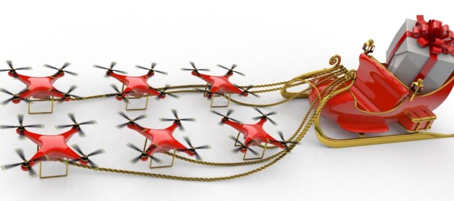 Frohe Weihnachten und guten Rutsch!